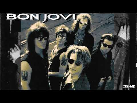 Bon Jovi - Never Say Goodbye HQ (Live Acoustic Version)
