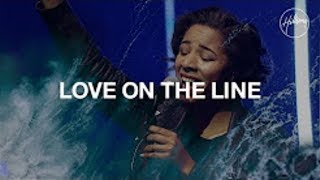 Hillsong Worship - Love On The Line (Instrumental)