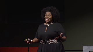 Authenticity Matters: You Are Necessary | C. Simone Rivers | TEDxDover
