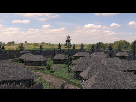 The Bronze Age - Trailer