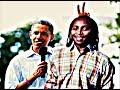 Akasya Durağı - Obama'nın Kankisi Barack Obama