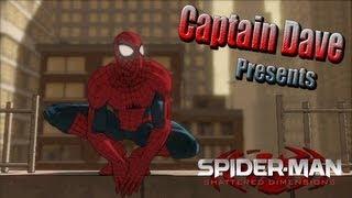 Spider-Man: Shattered Dimensions - Walkthrough Part 2: The Hunt Begins