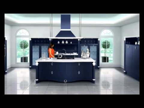 Danube Kitchen English Master B