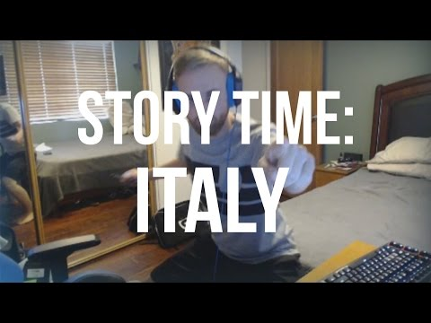 N0thing Story Time: Italy