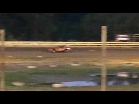 Hummingbird Speedway #113 on Fire🔥🔥