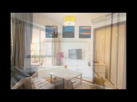 Singapore Vacation Rentals - Brand New Studio @ Balestier
