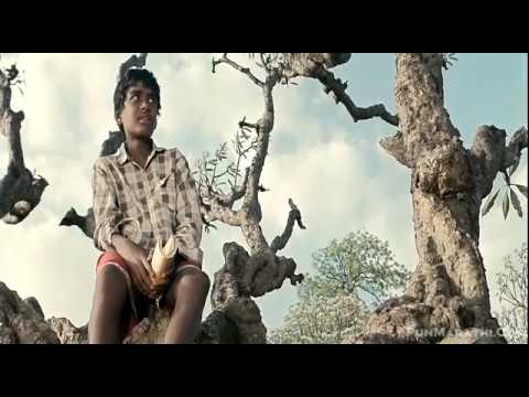 Tujhya Priticha Vinchu Chawla -- Fandry Marathi Movie