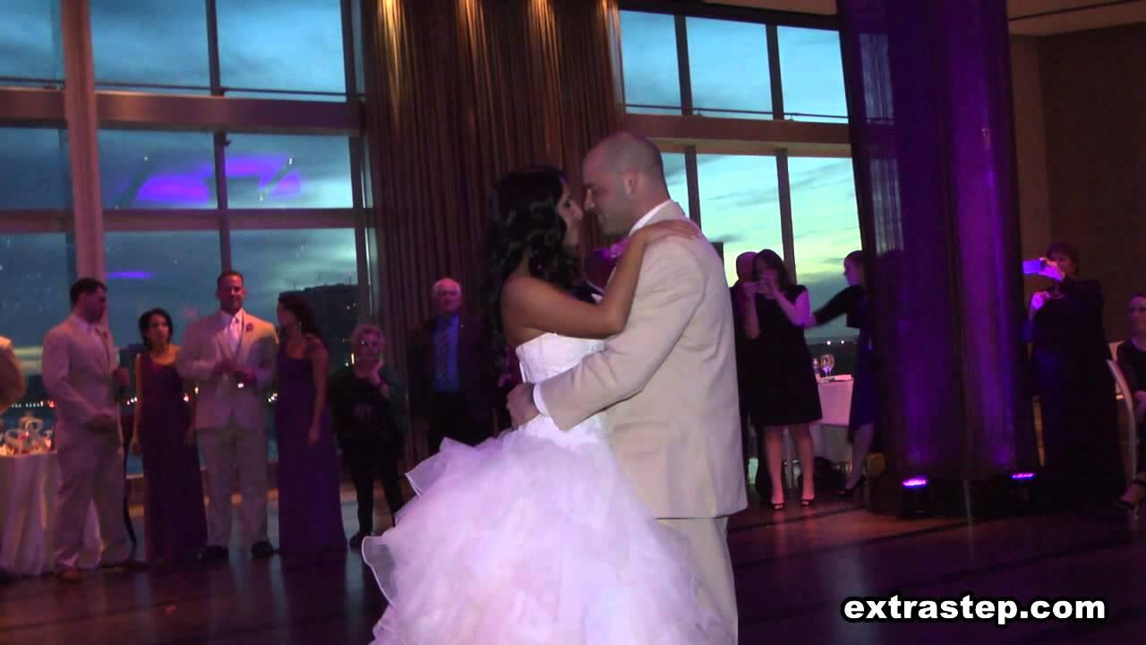 one atlantic atlantic city nj wedding video