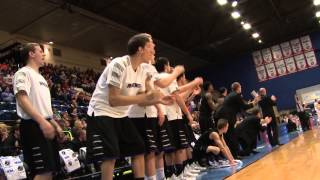 Warhawk Men's Basketball NCAA Division III National Champions