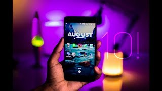 Top 10 Best Android Apps -August 2017