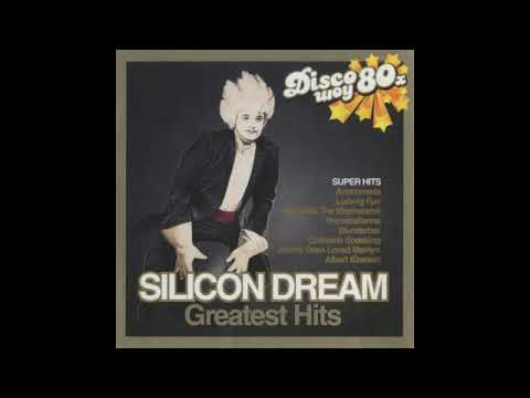 DJ Vladimir remix - SILICON DREAM  2017