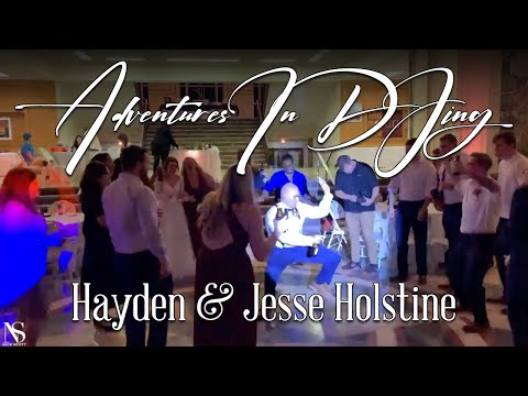 Hayden & Jesse Holstine | Adventures In DJing | Ep. 21