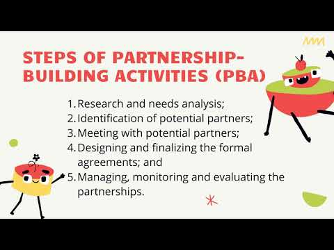 Guidelines on K to 12 Partnership
