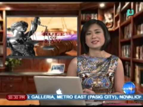 [NewsLife] Rule of Law: What is 'Bench Warrant'? || May 8, 2014