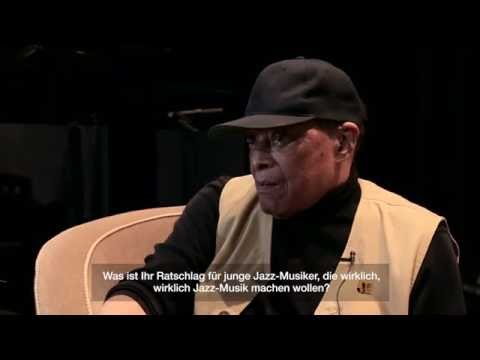 Interview mit Weltstar Al Jarreau