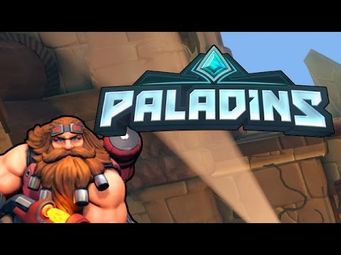 Paladins - Practice Makes Perfect [Sponsored]