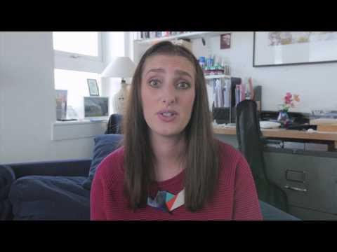 Jessica Knappett  The Nation's Biggest Flat Sharing Energy Faux Pas