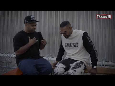 Ali As über seine favorite Disstracks | Takeover Talk