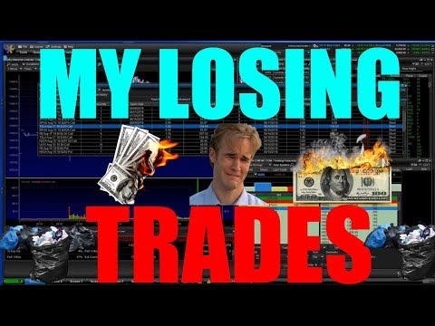 I LOST $1000 TRADING OPTIONS IN THE DUMBEST WAY EVER