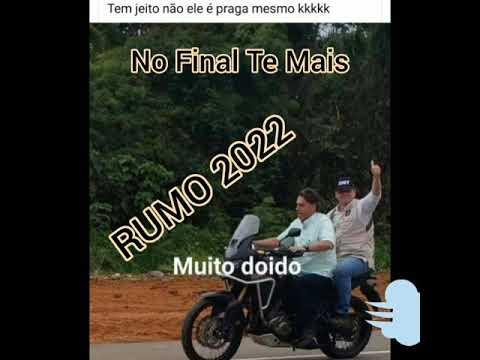 DECRETO ESTÁ Pronto Vamos Reabrir A Economia FALA Em Discurso Em Rondônia 07/05/2021