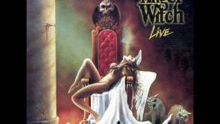 Angel Witch Live (1990) - White Witch