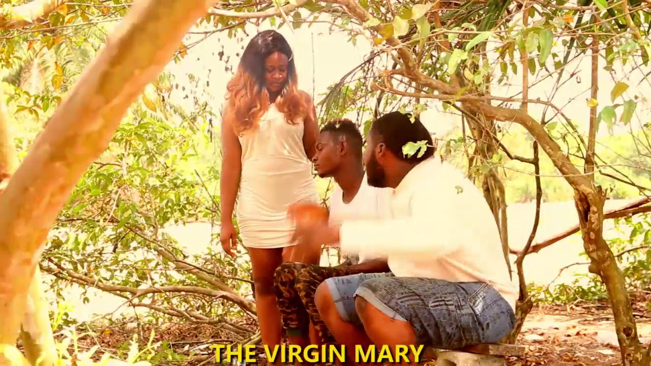 Download THE VIRGIN MARY - ITK CONCEPTS