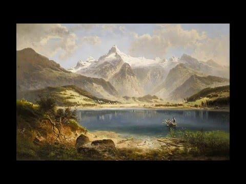 Richard Strauss - Eine Alpensinfonie op.64