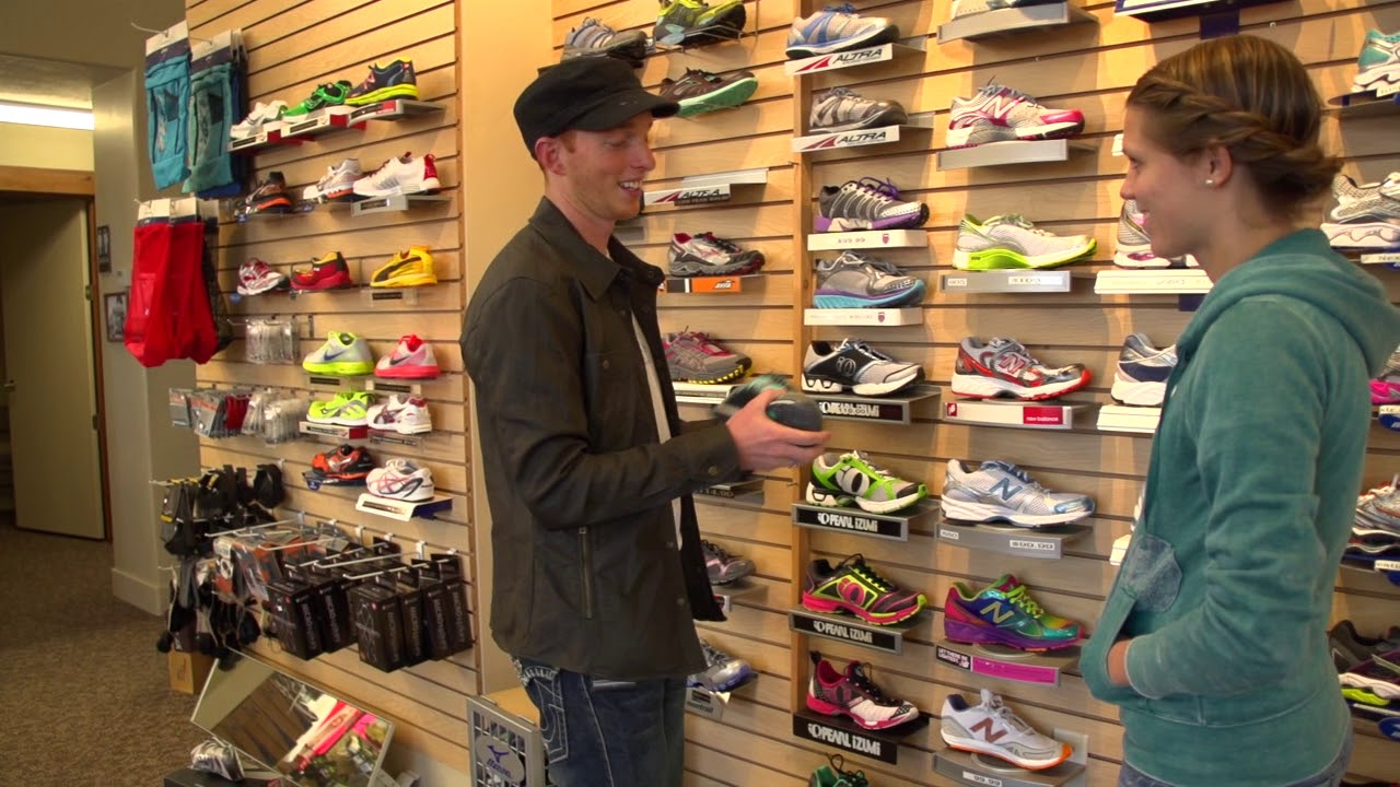 The Altra Story - YouTube