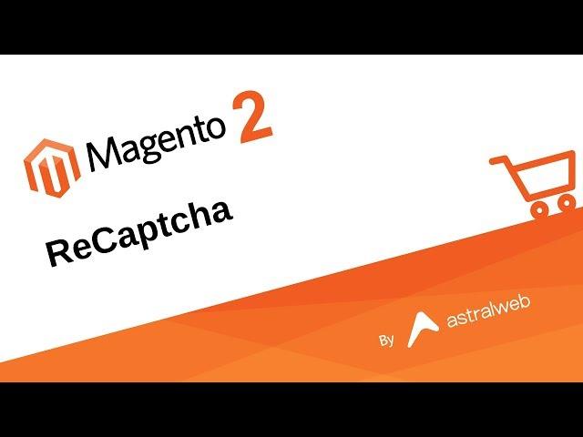Magento 2 ReCaptcha