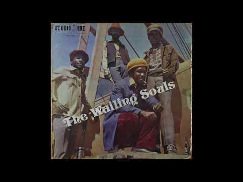 The Wailing Souls - The Wailing Souls (FULL ALBUM)