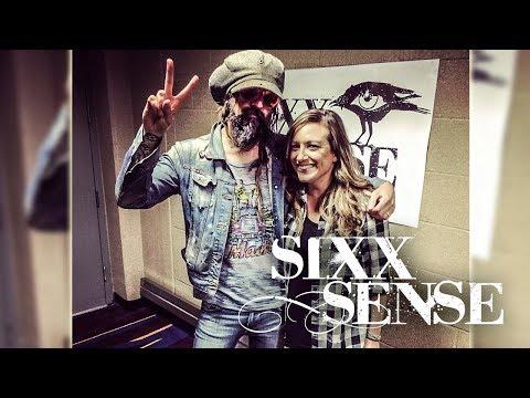 Sixx Sense Interviews Rob Zombie