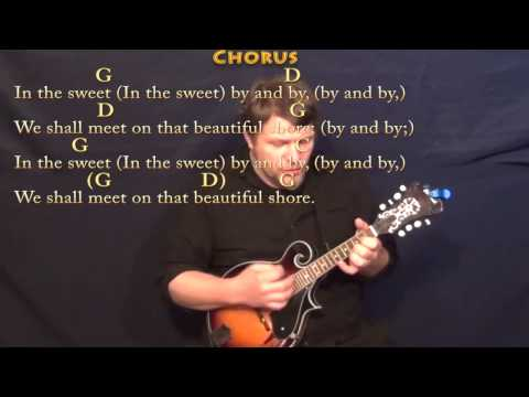 Sweet By and By - Mandolin Cover Lesson in G with Chords/Lyrics ...