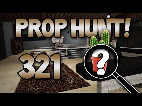 The Giggle-Meter! (Prop Hunt! #321)