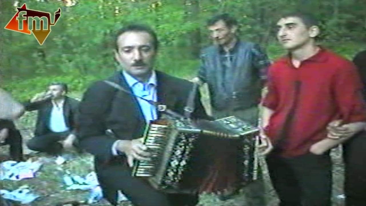 QARMON AĞLADI - Rafiz Gedebeyli (bas saritel)
