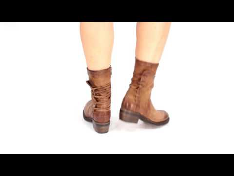 A.S.98 Women's Chet Mid-Calf Boot