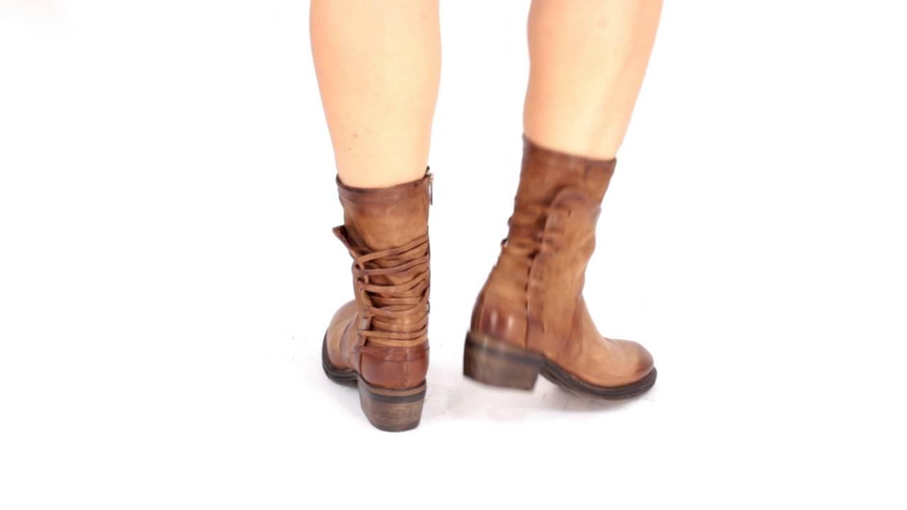Chet Women's Mid-Calf Boot