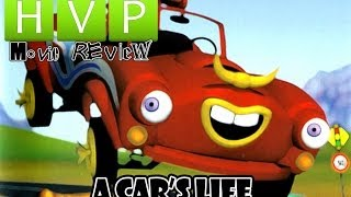 Hall's Variety Pack Movie Review: A Car's Life Thumbnail