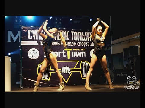 Фитнес бодибилдинг . Показытельные  выступление девушек  / Fitness Girls   #фитнес  #fitness