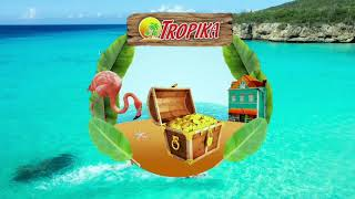 How to Win Fame & Fortune on #TIOT9 (TROPIKA)