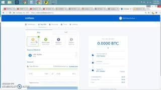 How to Use Coinbase to Make Profit off Your Bitcoin Balance