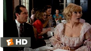 Terms of Endearment (3/9) Movie CLIP - Aurora Has a Drink (1983) HD