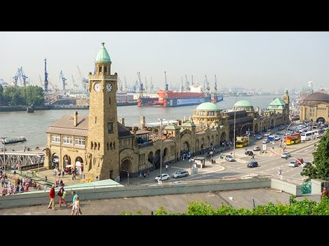 Rick Steves' Europe Preview: Germany's Hamburg and the Luther Trail
