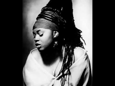 Caron Wheeler - I Adore You (The Flow Jazzy Mix)
