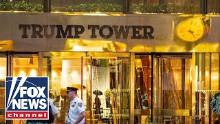 Was the Trump Tower meeting a