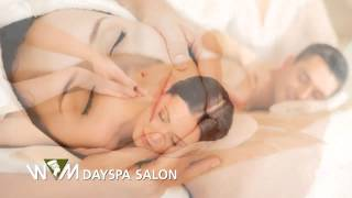 WM Day Spa Salon GAP Time is Running Out
