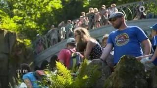 Kassel: Das hippste Reiseziel in Deutschland