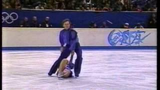 Grishuk & Platov (RUS) - 1998 Nagano, Ice Dancing, Free Dance