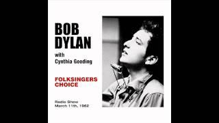 Bob Dylan - Long Time Man Feel Bad