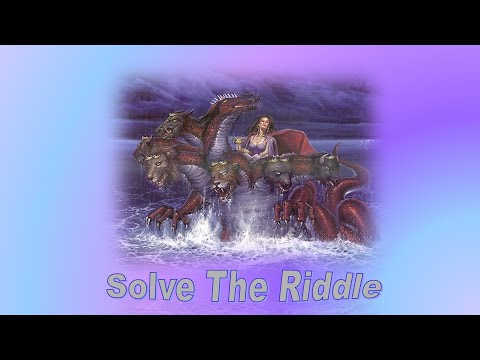 6 - Solve the Riddle