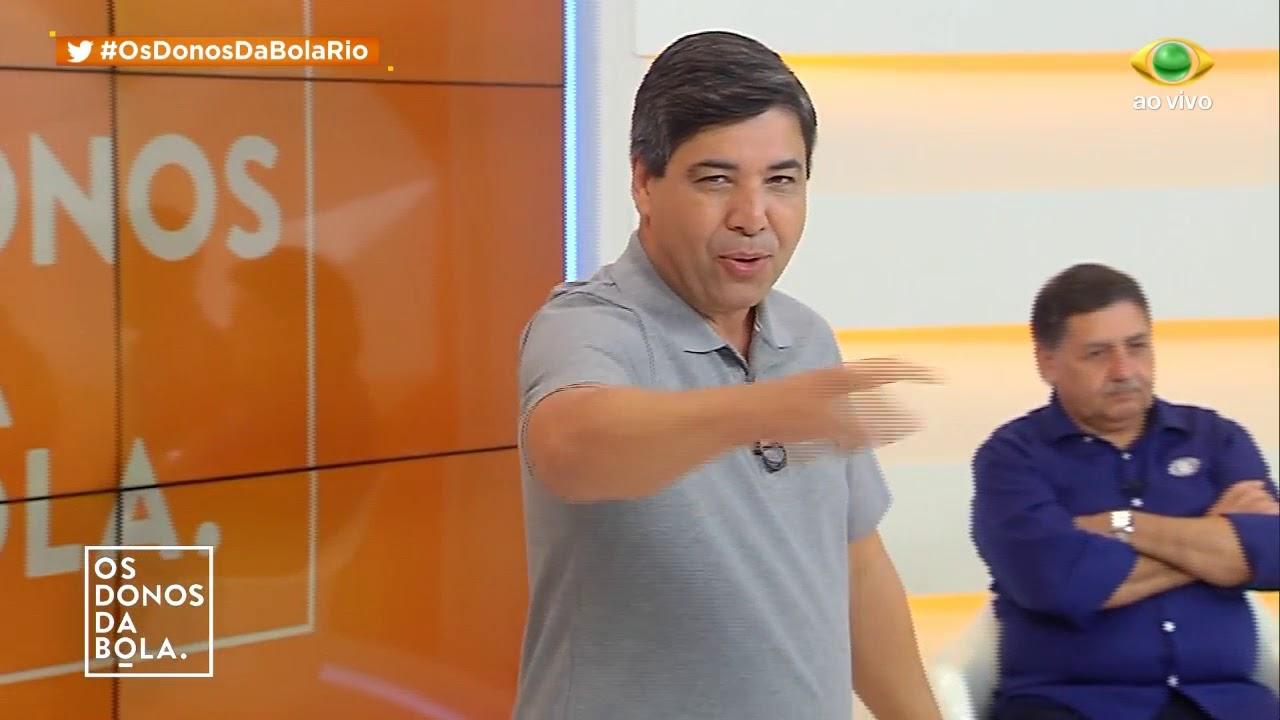 Resultado de imagem para Edilson Silva donos da bola